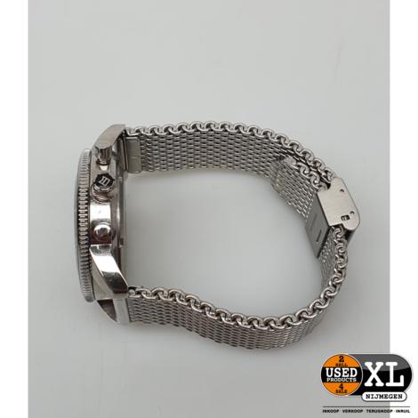 Alpha Sierra Navigator Horloge | met Garantie