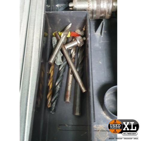 Bosch CSB 700-2 RE Klopboormachine | met Garantie