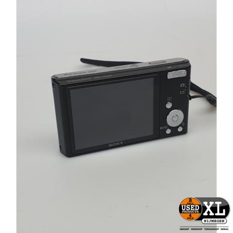 Sony Steadyshot DSC-W320   Nette Staat