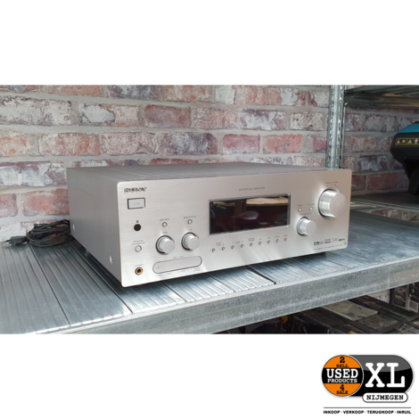 Sony STR-DB790 Versterker   met Garantie