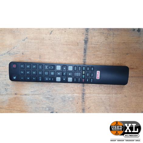 TCL 65DP603 Ultra HD Smart TV   met Garantie