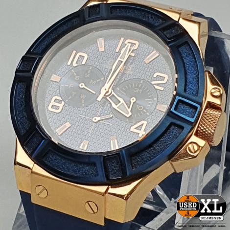 Guess  W0247G3 Horloge   ZGAN