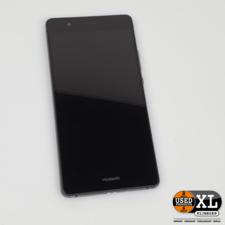 Huawei NMO-L31 Zwart Smartphone | met Garantie