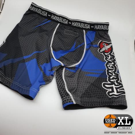 Hayabusa MMA Sportbroekje | Nette Staat