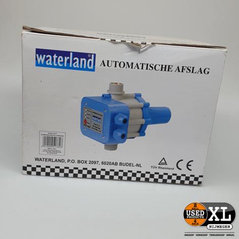 Waterland Automatische Afslag | Nieuw in Doos