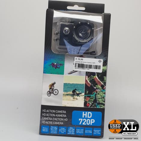 Grundig HD Action Camera 720P   Nieuw in Doos