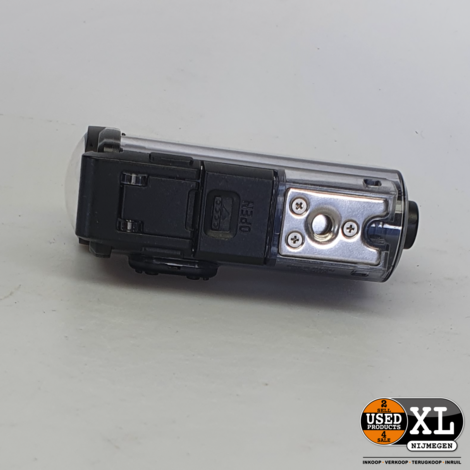 Sony HDR-AS20 Exmor R Action Camera | Nette Staat