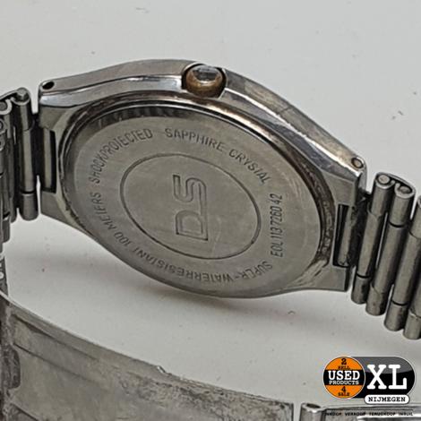 Certina DS Quartz Herenhorloge   met Garantie