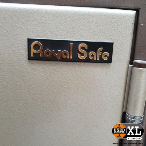 Royal Safe Safe 50 Kluis | Nette Staat