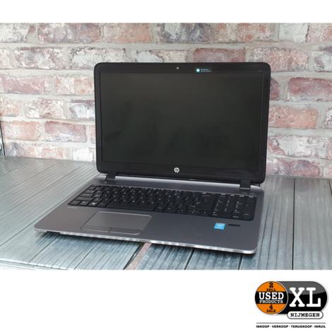HP Probook 450 g2 500GB | met Garantie