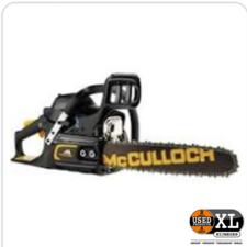 McCulloch CS35S Benzine Kettingzaag | Nette Staat