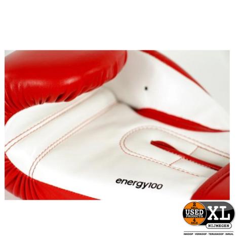 Energy 100 Boxing Handschoenen Adidas   Nette Staat