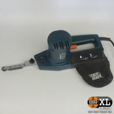 Black & Decker KA290  Elektrische Vijl Stripschuurmachine