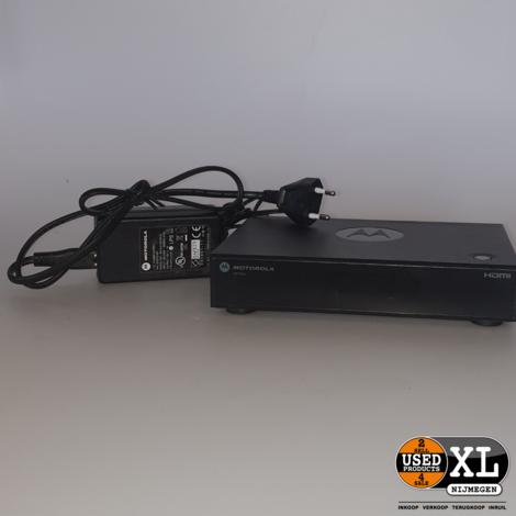 Motorola VIP 1845 HDTV Ontvanger Decoder | Nette Staat