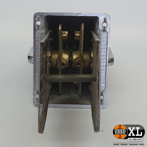 Hudson Morse Marine Engine Control Gashendel