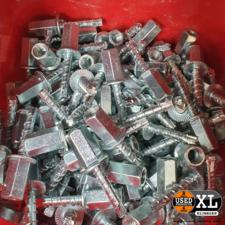 Hilti Schroefanker HUS3-H 6x40/5 emmer 500 Stuks