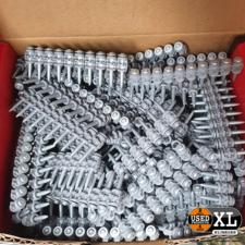 Hilti  X-P 24 B3 MX Betonnagels 1000 stuks   Nieuw in Doos