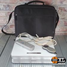 Sony VPL-CS5 Beamer | Nette Staat