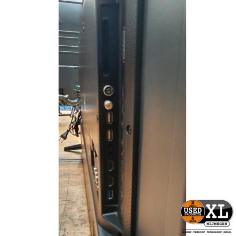 Hisense H50M3300 4K Smart TV   met Garantie