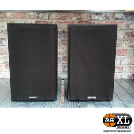 Magnat Sonobull 40 Speakers   incl Garantie