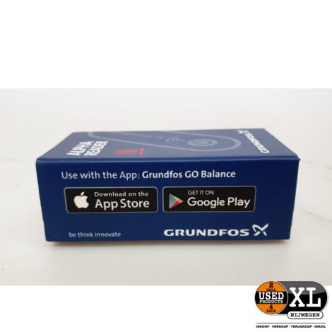Grundfos Alpha Reader MI401 uitleesapparaat | Nieuw in Doos
