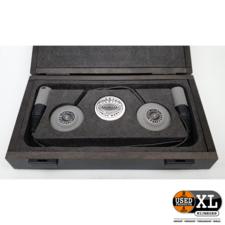 Schertler Dyn-GP Set Piano Pickups Microfoons   ZGAN