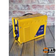 Gysmi 160P Lasapparaat in Koffer | ZGAN