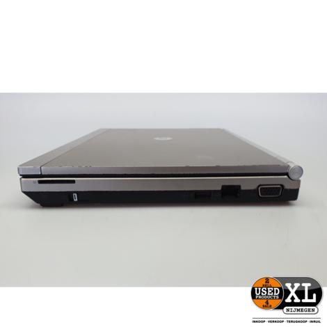 HP Elitebook 2170P i5 Laptop   8GB 500GB   incl. Garantie