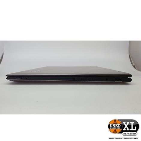 Lenovo Yoga 2 Pro Ultrabook Laptop   8GB 128GB   met Garantie