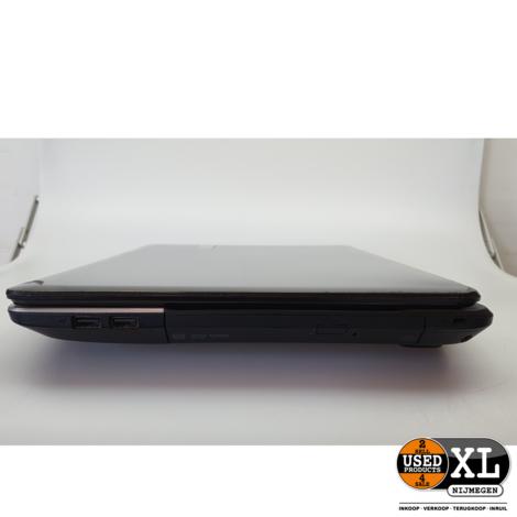 Acer Aspire Laptop i5   8GB 128GB   met Garantie