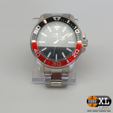 Invicta Pro Diver 21665 Horloge   Nette Staat