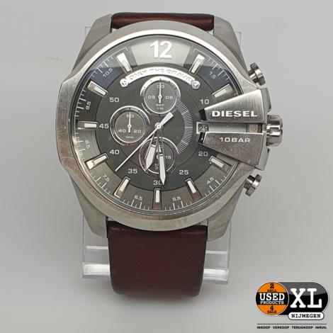 Diesel Only The Brave DZ-4290 Horloge | Nette Staat