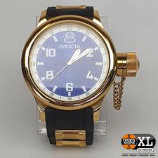Invicta Russian Diver 1959 1437  Horloge   ZGAN