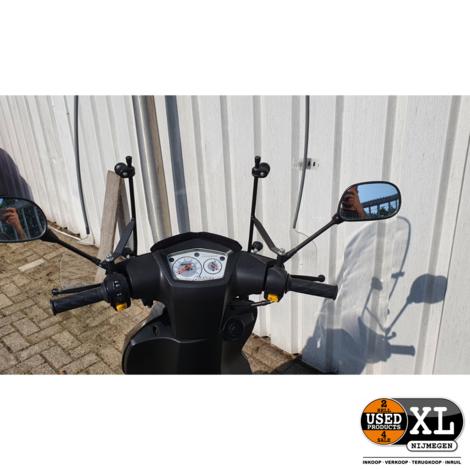 Peugeot Kisbee Snorscooter | Nette Staat