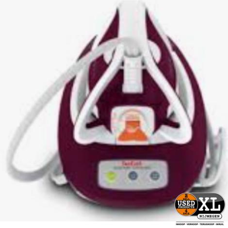 Tefal Express Compact SV7120 Stoomgenerator | ZGAN