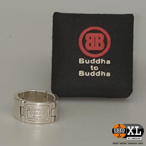 Buddha To Buddha Heren Ring   met Garantie maat 19