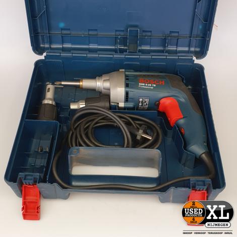 Bosch GSR 6-25 TE Schroefmachine   ZGAN