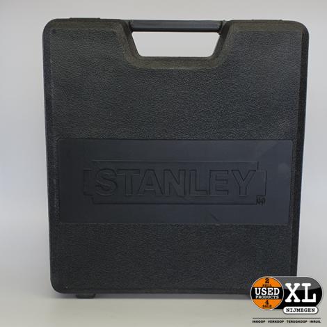 Stanley dopsleutelset gemengd 52-delig | ZGAN