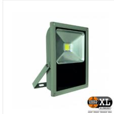 LED Floodlight GQ 100-240V