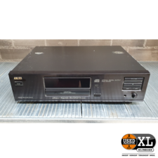 AKAI CD-27 CD Deck / Player   met Garantie