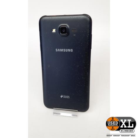 Samsung Galaxy J7 32GB   Nette Staat