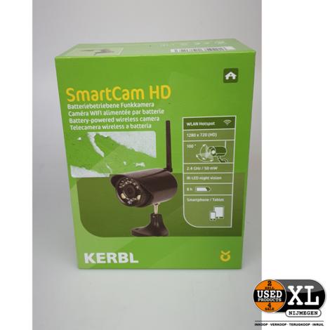 Kerbl Smartcam HD | Nieuw in Doos