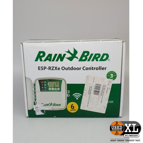 Rain Bird ESP-RZXE6 Beregenings Computer   Nieuw in Doos