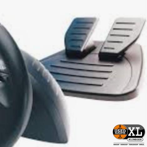 Thrustmaster Universal Challenge 5-in-1 Racestuur | met Garantie