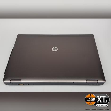 HP Probook 6570B Laptop i5   4GB 500GB   Nette Staat