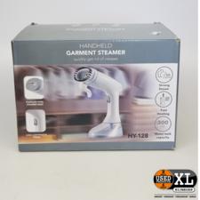 Handheld Garment Steamer HY-128   Nieuw in Doos