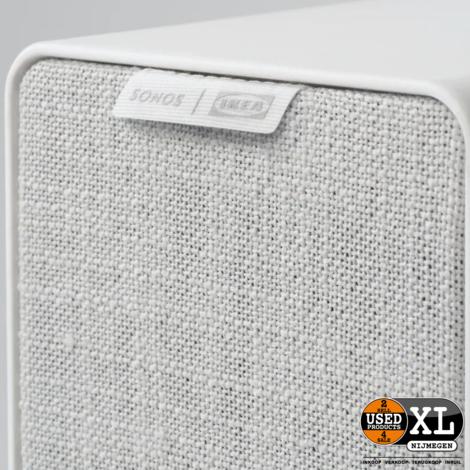 Sonos FH0-E1801 Boekenplankspeaker | met Garantie