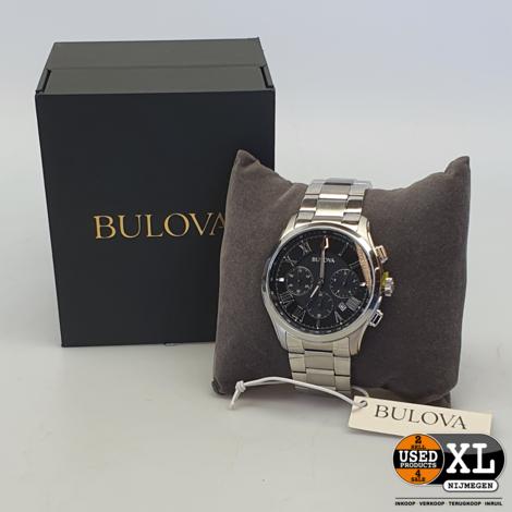 Bulova 96B288 Herenhorloge | Nieuw in Doos