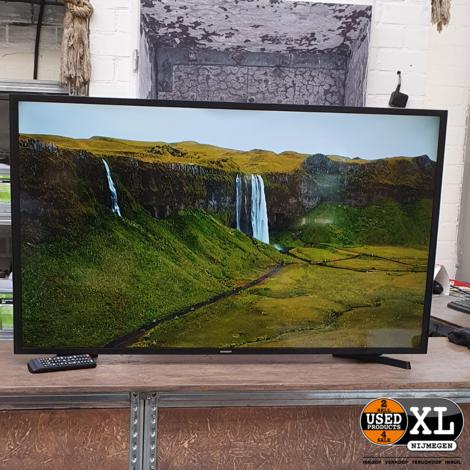 Samsung 48 inch Smart TV Wifi   Zeer Nette Staat