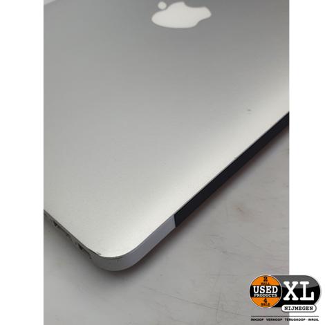 Macbook Air 2015 13 inch i5 8 GB 128 GB | incl Garantie